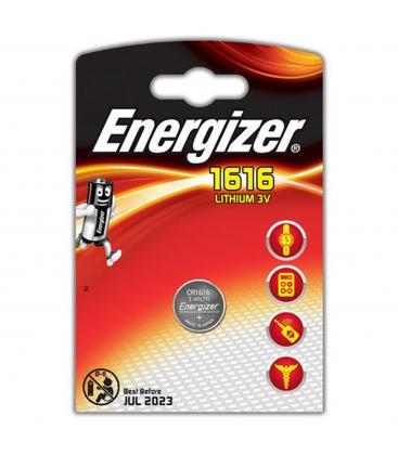 Pilas de boton Energizer bateria orijinal Litio CR1616 3V blister 10X Unidades