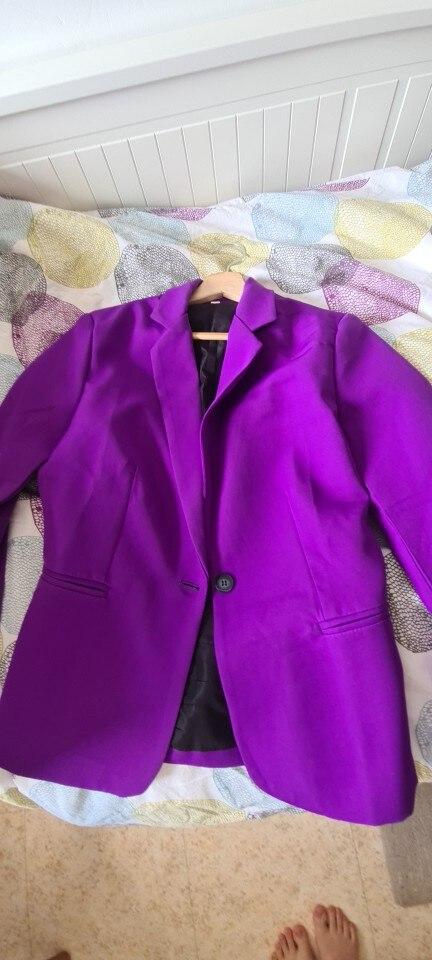 TRAF Women Fashion Office Wear Basic Blazer Coat Vintage Long Sleeve Pockets Female Outerwear Chic Tops reviews №1 1026500