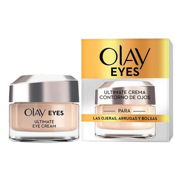 Anti Ageing Cream For Eye Area Eyes Olay Concealer Base Aliexpress