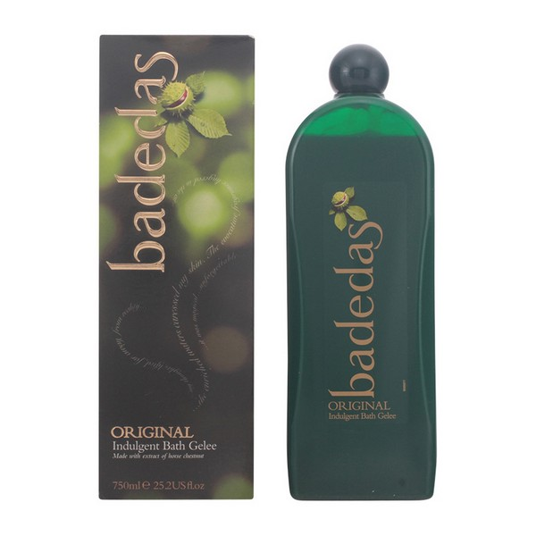 Bath Gel Original Indulgent Badedas