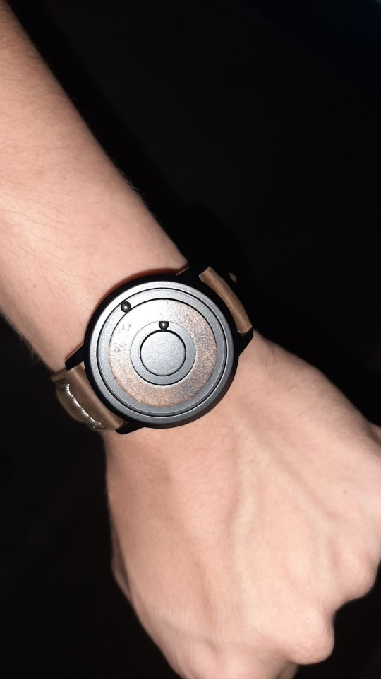 -- Novidade Relógio Correia