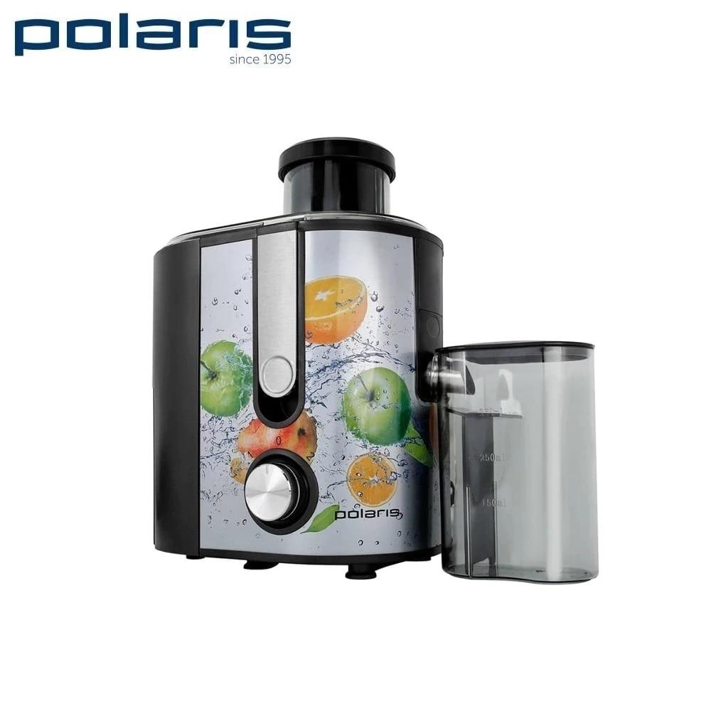 Juicer Polaris PEA 0829 Auger juicer kitchen Juice Extractor Electric Juicer Household appliances for kitchen цена