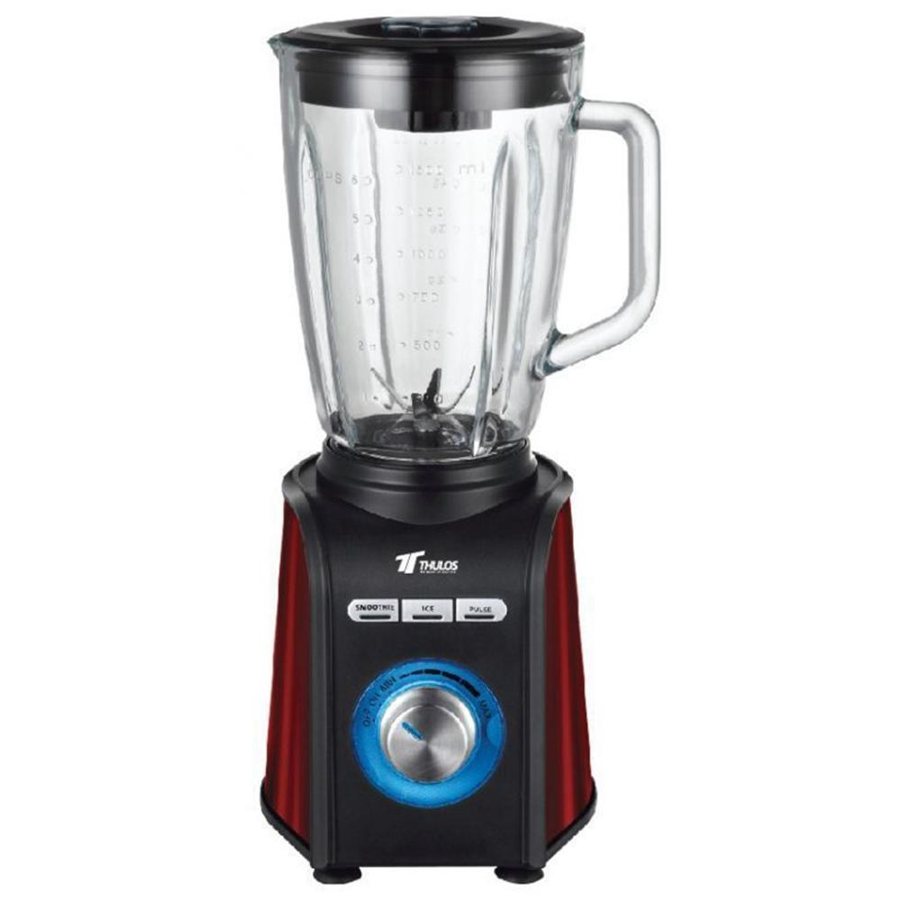 Blender CRYSTAL De 1.5L TRISTAR BL-4430 Pitcher CRYSTAL Detachable Has A Capacity 1.5L.