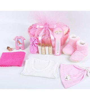 Forty Flew Gift Basket
