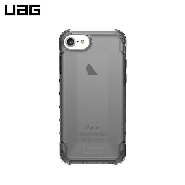 Защитный чехол UAG Plyo для iPhone 8/7 ash (grey)