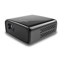Projector Philips Picopix Micro PPX320 LED 150 lm 2W Black   -