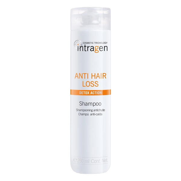 Anti-Hair Loss Shampoo Intragen Revlon (250 Ml)