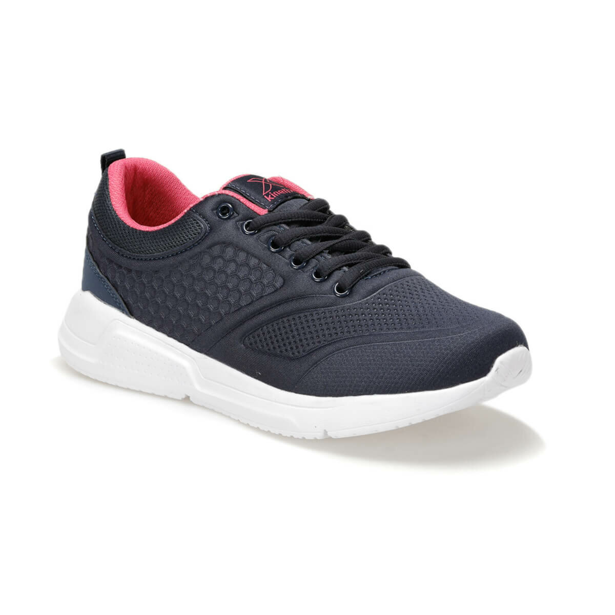 FLO FREDA W Navy Blue Women 'S Sneaker Shoes KINETIX