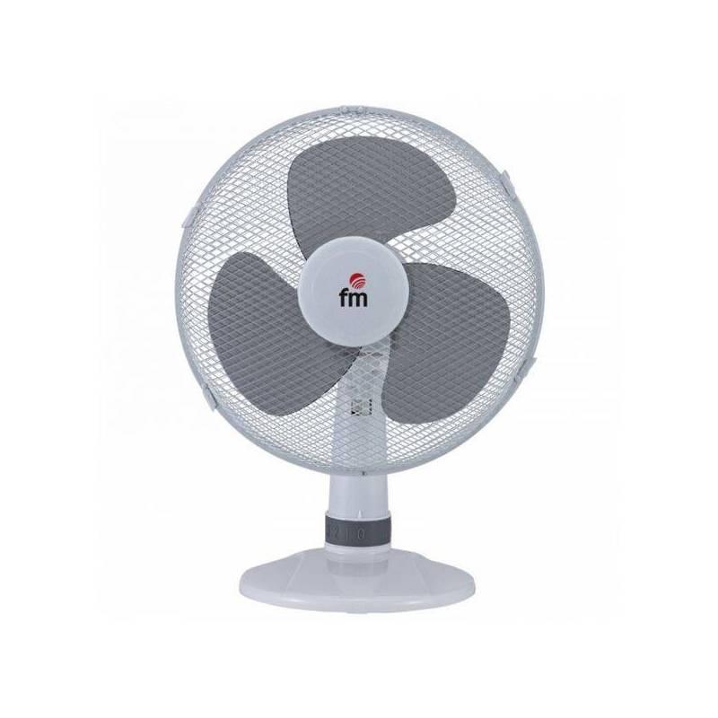 Fan Desktop Group FM S-140 White