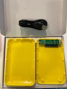 Корпус для жесткого диска 2,5 3Q U265 2.0 Бокс для диска Корпус жесткого диска      АлиЭкспресс