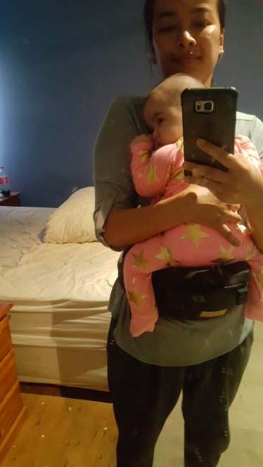 Newborn Baby Carrier Kangaroo Toddler Sling Wrap Portable Infant Hipseat Soft Breathable Adjustable Hip Seat 0 36 Months-in Backpacks & Carriers from Mother & Kids on AliExpress