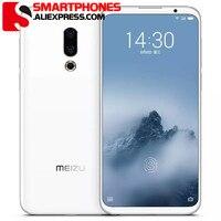 Global ROM Meizu 16th 6.0 Inch Dual Rear Camera 6GB RAM 64GB ROM Snapdragon 845 Octa Core 4G 3010mAh Smartphone 1