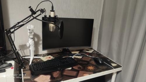 Microfones nw-7000 nw-7000 windows