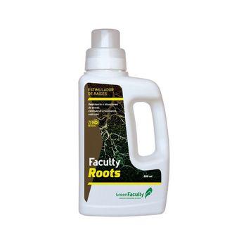 GreenFaculty, Fertilizante Enraizante Esquejes, Abono Enraizandor, Estimulador Raíces. Líquido Ecológico. Natural Sin...