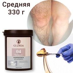La depilación crema