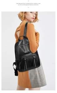 Backpack Women Mochila Rucksack Teenager School Feminina Female Mujer