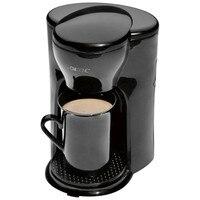 Clatronic KA 3356 Waterkoker automatische elektrische infuus machine filter capaciteit 1 cup zwart-in Koffiemakers van Huishoudelijk Apparatuur op