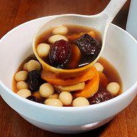 红薯红糖姜汤~让冬天暖起来的做法图解7