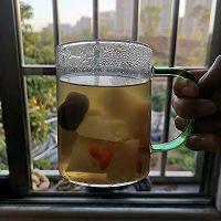 冬季暖饮|甘蔗雪梨清甜水的做法图解4