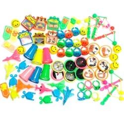 72 PCS MX-A180 LOOT BAG kid boy girl PINATA TOYS gift novelty birthday party favors carnival giveaway souvenir gadget regalo