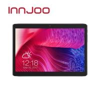 INNJOO Tablet F102 Negro Blanco 3G 10.1'' IPS 4CORE 16GB 1GB RAM 2MP 0.3MP Android 8.1|Tabletas|Ordenadores y oficina -