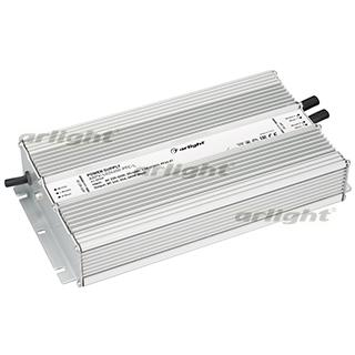 027037 Power Supply ARPV-LG24600-PFC-L (24 V, 25.0A, 600W [IP67 Metal 5 Years Old] Box-1 Pcs ARLIGHT-Блок Power Supply/AC/DC ~ 20