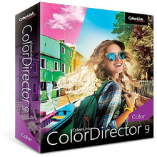 CyberLink-ColorDirector-ULTRA V9