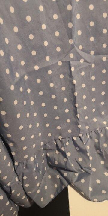 Summer Dress 2021 Women Ruffle Spring  Street Sexy Casual Slim Thin Beach Party O Neck Mini Polka Dot Dress Vestidos De Fiesta|Dresses|   - AliExpress