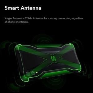 Image 4 - Phiên Bản Toàn Cầu Xiaomi Cá Mập Đen 2 256GB Rom Ram 12GB Chơi Game Điện Thoại (Thương Hiệu Mới/Kín) blackshark2256 Di Động Smartphone