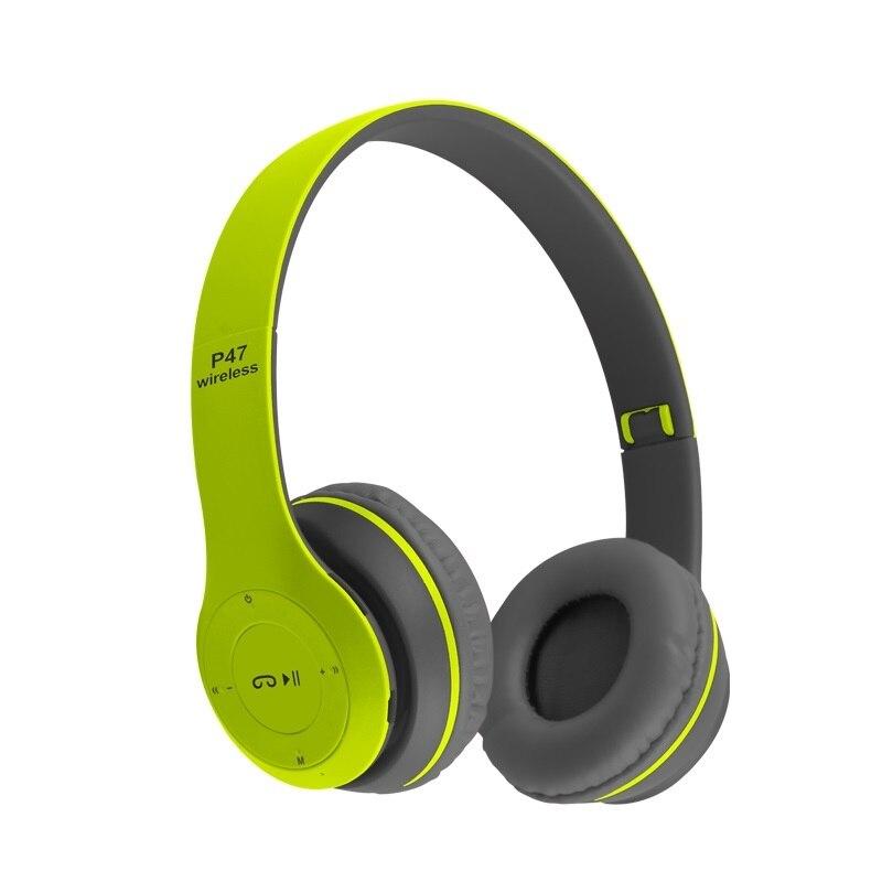 Green P47