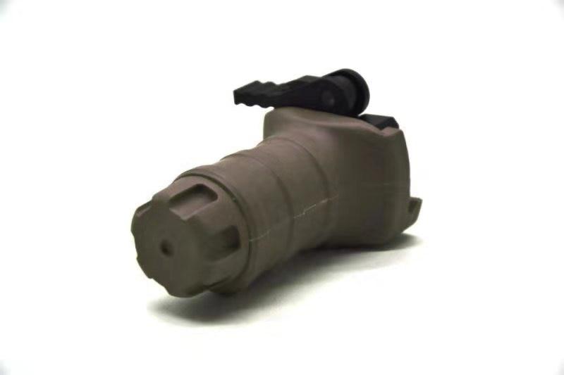 XPOWER TANGODOWN Handle Grip Short For CS Sports AEG Airsoft Air Guns Pistol Paintball Accessories Gen9 Jinming9-in Paintball Accessories from Sports & Entertainment