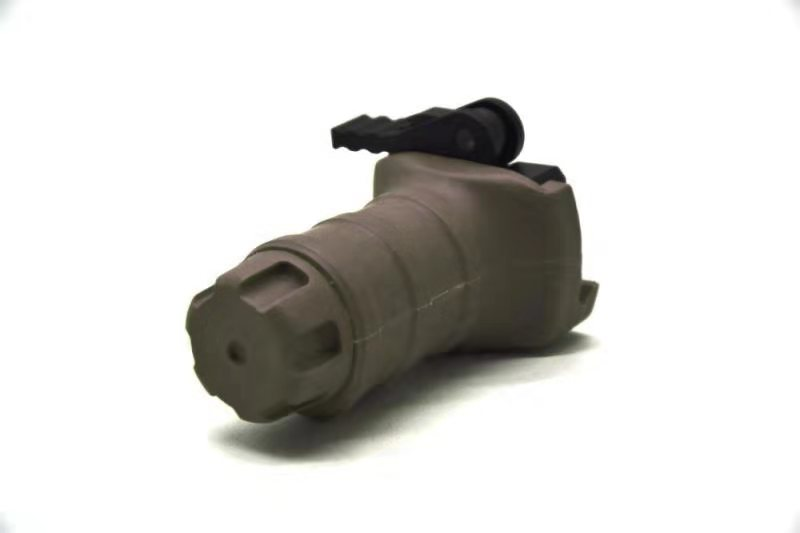 XPOWER TANGODOWN Handle Grip Short For CS Sports AEG Airsoft Air Guns Pistol Paintball Accessories Gen9 Jinming9
