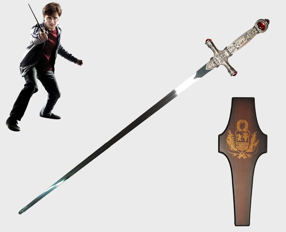HARRY POTTER Sword Godric Gryffindor HP Albus Dumbledore Dumbledore Severus Piton Snape