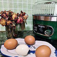 Q弹的烤鸡蛋的做法图解7