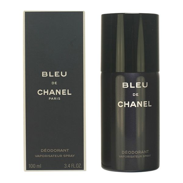 Spray Deodorant Bleu Chanel (100 Ml)