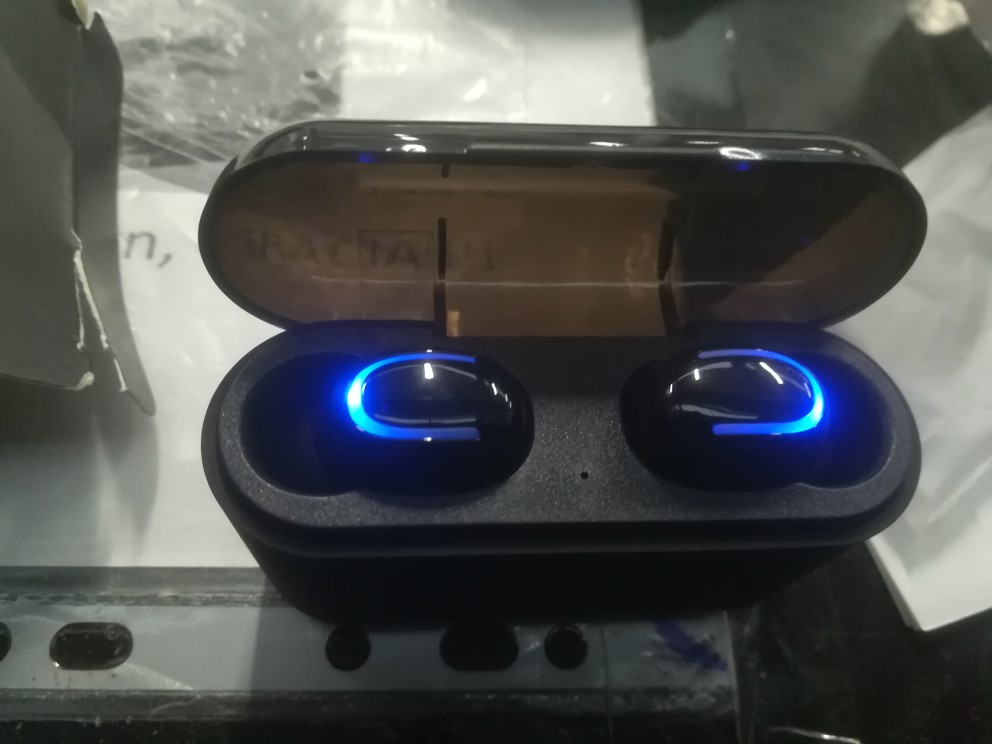 Bluetooth Earphones TWS Wireless Blutooth 5.0 Earphone Handsfree Headphone Sports Earbuds Gaming Headset Phone PK HBQ|Bluetooth Earphones & Headphones| |  - AliExpress