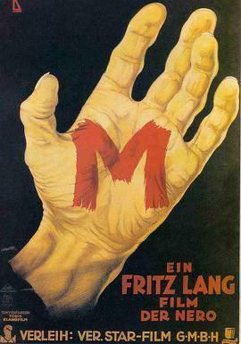 M就是凶手 (1931)