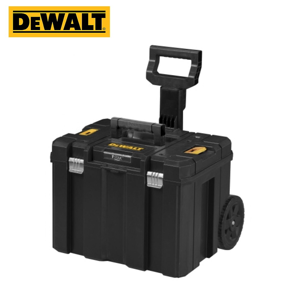 Tool Box DeWalt DWST1-75799 Tool Accessories Construction Accessory Storage Box Delivery From Russia