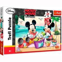 Puzles de 24 piezas Maxi Niños Puzle diseñado específicamente para niños mayores de 3 años. ENVIOS GRATIS en 48/72 horas