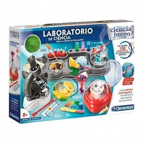 Clementoni Large Laboratory Science