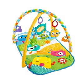 ebebek Fisher Price Mini Monsters Activity Gym