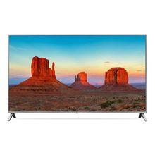 "Smart tv LG 55UK6500 5"" 4 K Ultra HD светодиодный HDR wifi серый"