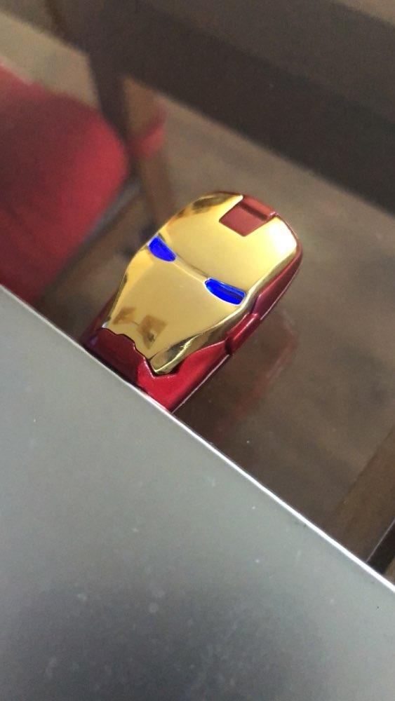 The Avengers 8GB 16GB 32GB 64GB 128GB 256GB Iron Man USB Flash Drive Memory Stick Usb Stick Pen Drive External Storage Pendrive reviews №1 40449