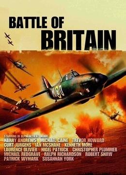 不列颠之战