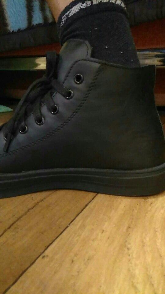 Sapato casual masculino Sapatos Sólida Sólida