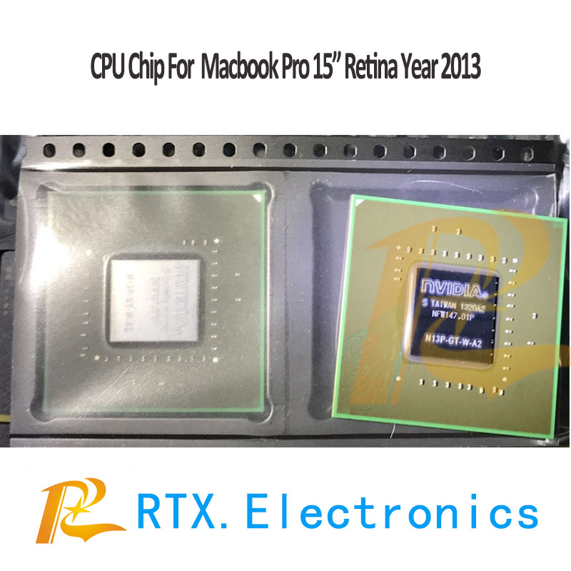 1PCS N13P-GT-W-A2 N13P GT W A2 Graphic Chipset TAIWAN with ball good