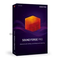 MAGIX SOUND FORGE Pro 15