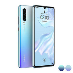 Перейти на Алиэкспресс и купить smartphone huawei p30 6,1дюйм. fhd octa core 6 gb ram 128 gb