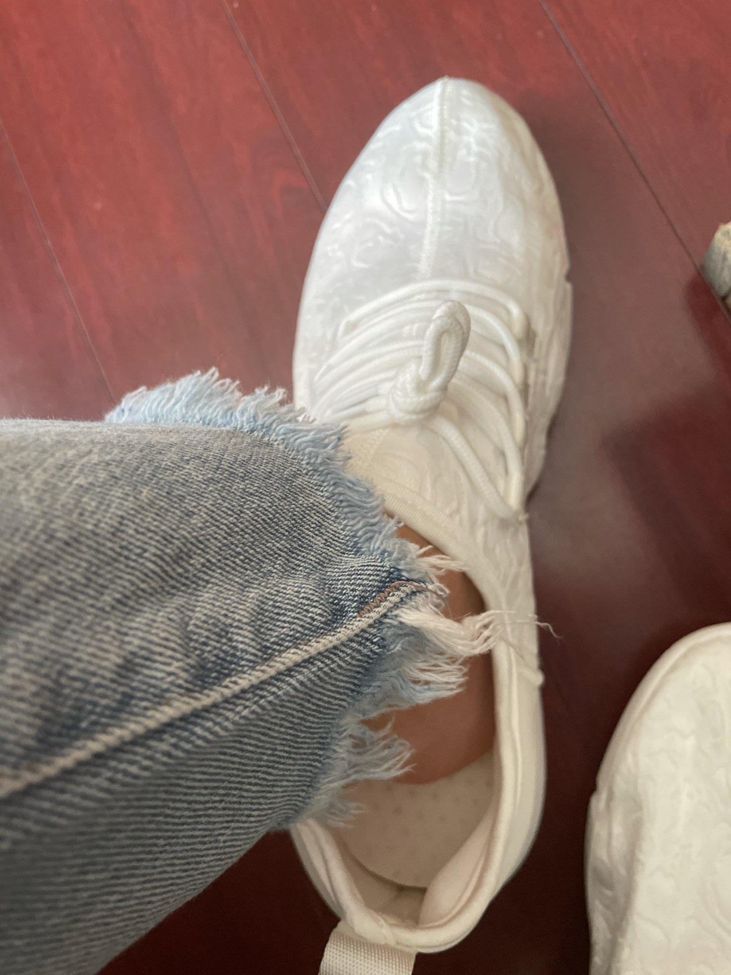 Unisex LED Shoes photo review