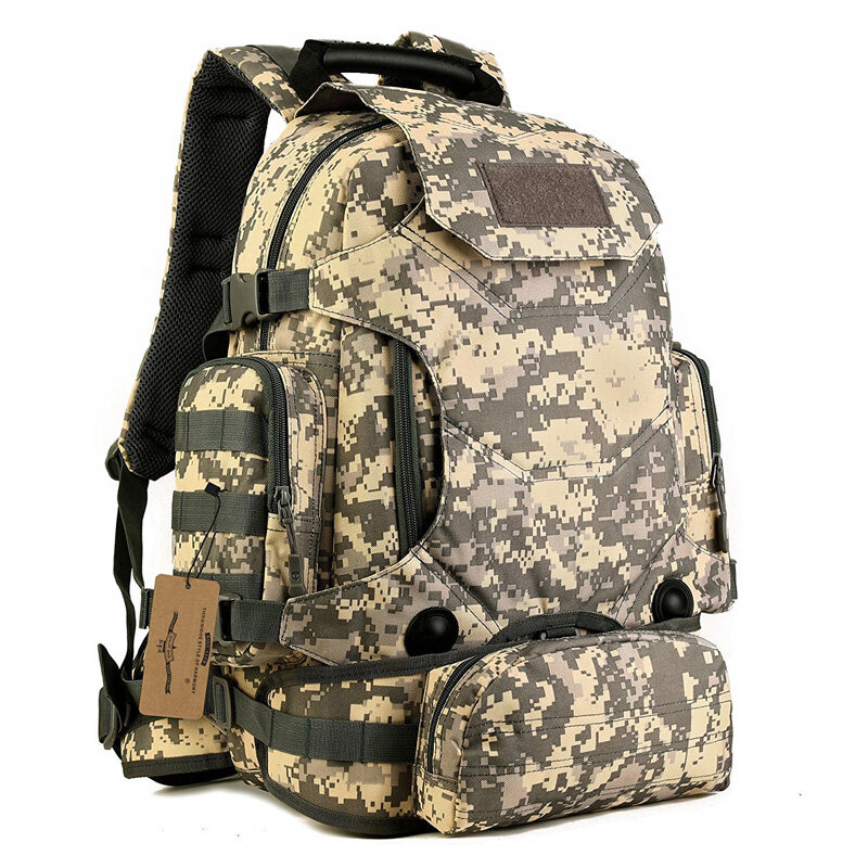 Satchel Rotekors 5054 Compartment Helmet Pouch) 40L ACU